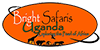 Bright Safaris Uganda Mobile Logo